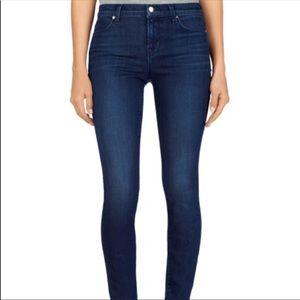 J BRAND super skinny Fix jeans